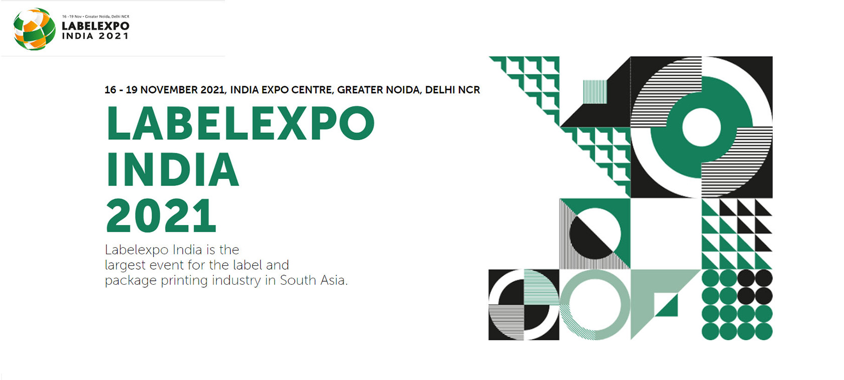 Label Expo India 2021