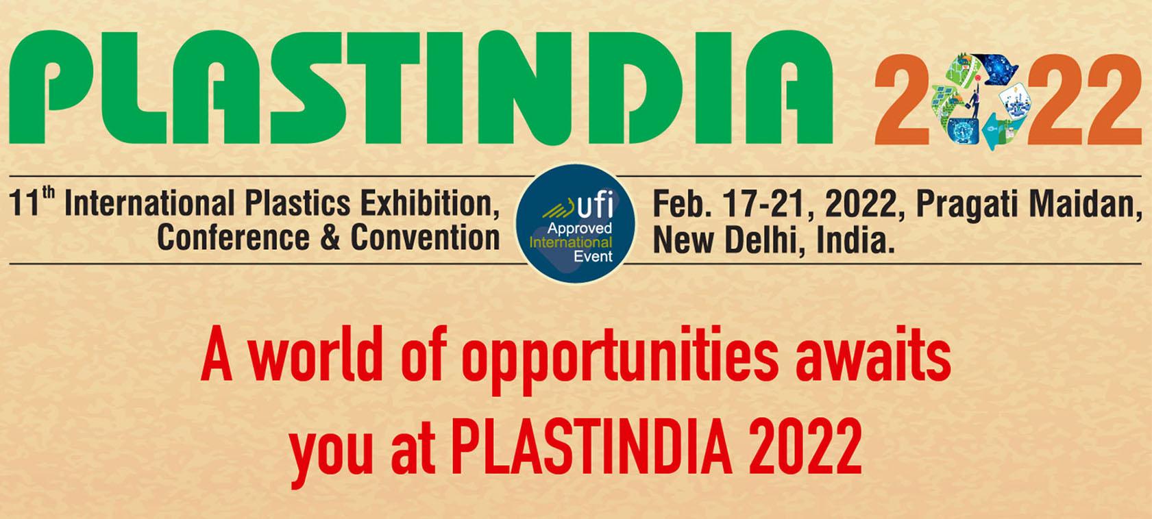 Plast India 2022